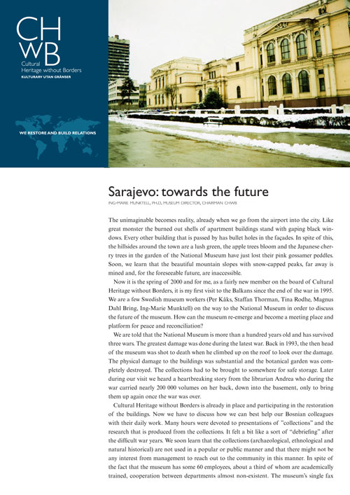 CHwB- Sarajevo_Towards-the-future