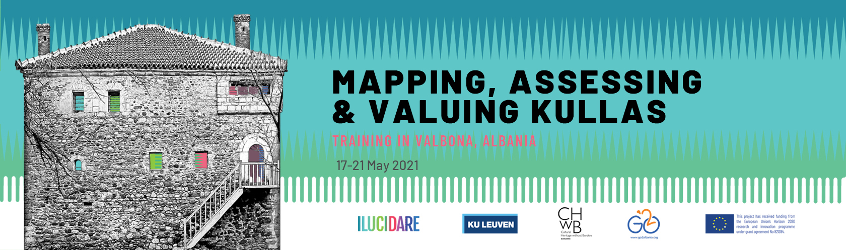 """CALL FOR APPLICATION: """"MAPPING, ASSESSING AND VALUING KULLAS"""" TRAINING"""